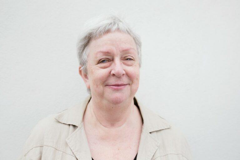 Torhild Bransdal