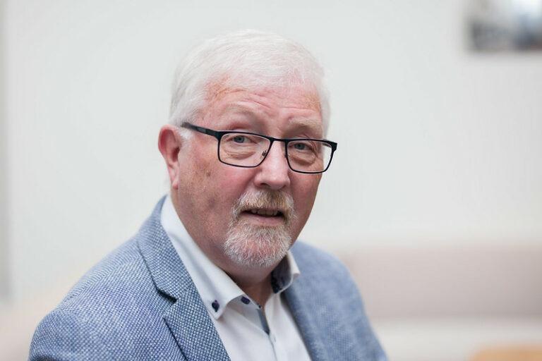 Geir Sigbjørn Toskedal